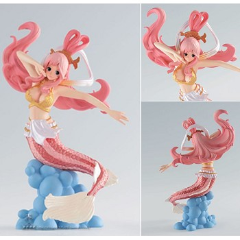 One Piece Shirahoshi anime figure