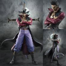 One Piece Mihawk figure
