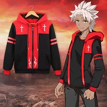Fate Apocrypha Shirou Kotomine anime hoodie cloth