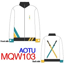 Aotu ANMIXIU coat sweater hoodie cloth
