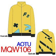 Aotu Godrose coat sweater hoodie cloth