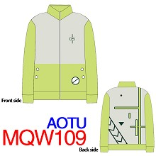 Aotu CAMILLE coat sweater hoodie cloth