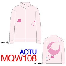 Aotu KAILIN coat sweater hoodie cloth