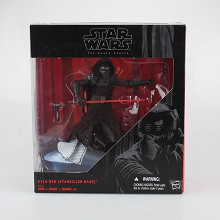 7inches Star Wars Kylo Ren figure