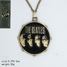 The Beatles necklace