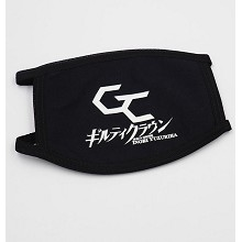 Guilty Crown anime mask