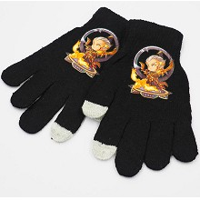 Hero Moba gloves a pair