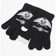 China glory gloves a pair
