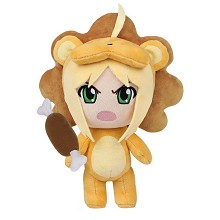 12inches Fate saber plush doll