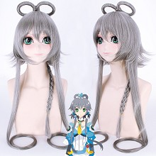 Vocaloid cosplay wig