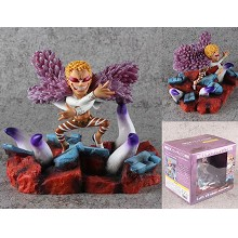 One Piece GK Donquixote Doflamingo anime figure
