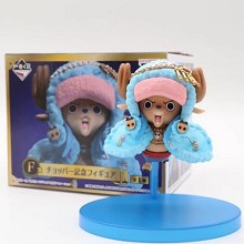 One Piece Chopper 20th anime figure
