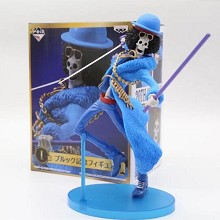 One Piece Brook 20th anime figure