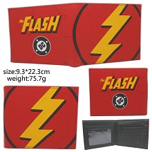 The Flash silicon wallet