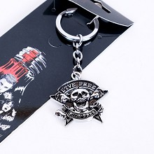 Sons of Anarchy key chain
