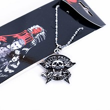 Sons of Anarchy necklace