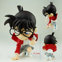 Detective conan 20th anime figure
