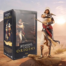 Assassin's Creed Aya figure