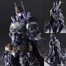 Play Arts Final Batman figure