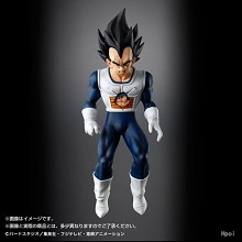 Dragon Ball Z HG Vegeta anime figure