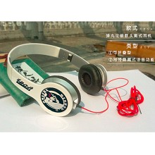 Dangan Ronpa headphone