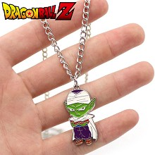 Dragon Ball anime necklace