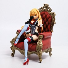 Collection Bismarck figure