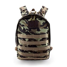 Playerunknown's Battlegrounds backpack bag