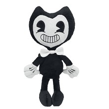 12inches Bendy and the Ink Machine plush doll