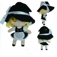 12inches Touhou Project anime plush doll