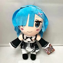 12inches Re:Life in a different world from zero plush doll