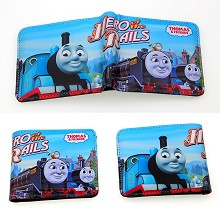 Thomas & Friends wallet