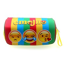 EMOJI anime pen bag pencil bag