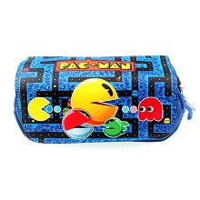 Pac-Man pen bag pencil bag
