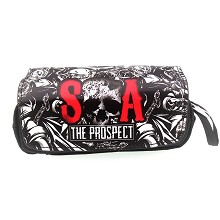 Sons of Anarchy pen bag pencil bag