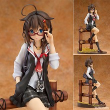 Collection Shigure anime figure