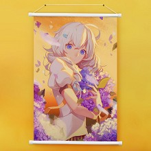 Benhuai school wall scroll