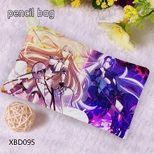 Fate grand order anime pen bag pencil bag