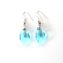 Sword Art Online anime earrings a pair