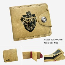 Harry Potter Ravenclaw wallet