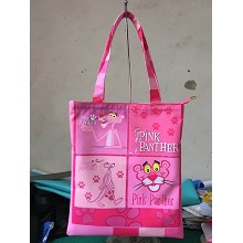 Pink Panther shoulder bag hand bag