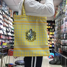 Harry Potter Hufflepuff shoulder bag hand bag