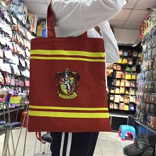 Harry Potter Gryffindor shoulder bag hand bag