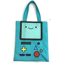 Adventure Time shoulder bag hand bag