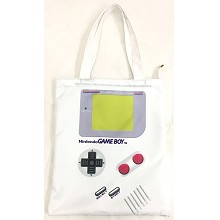 GAME BOY shoulder bag hand bag
