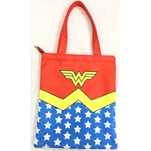 Wonder Woman shoulder bag hand bag