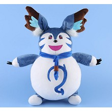 14inches Hero Moba plush doll