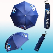 Tomb Note anime umbrella