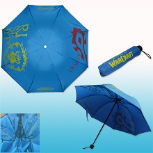 Warcraft umbrella