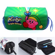 Kirby pen bag pencil case